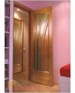 Межкомнатная дверь / Серия 42