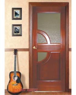 Межкомнатная дверь / Серия 45