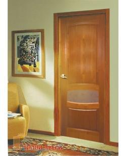 Межкомнатная дверь / Серия 54