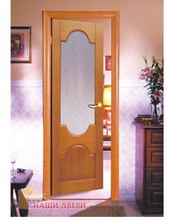 Межкомнатная дверь / Серия 59